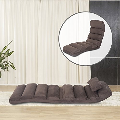 homcom-lounge-sofa-bed-folding-adjustable-floor-lounger-sleeper-futon-mattress-seat-chair-w-pillow-b