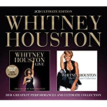 Whitney Houston Live: Her Greatest Performances - Ultimate Edition