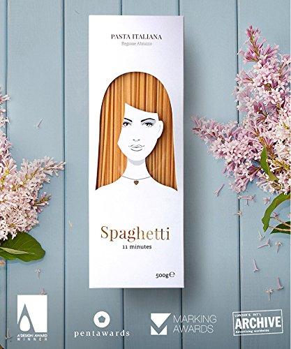 Vitaitalia, Spaghetti - 500 gr