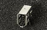 Firewire 4006-pin IEEE 1394a hembra lötbuchse para placa prototipos Arduino