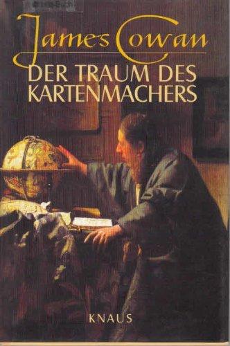 Der Traum des Kartenmachers. Die Meditationen des Fra Mauro, Kartograph zu Venedig