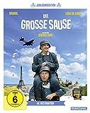 Die große Sause - Jubiläumsedition - Digital Remastered [Blu-ray] -