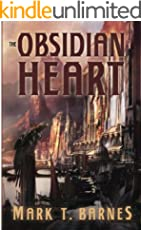 The Obsidian Heart (Echoes of Empire Book 2) (English Edition)