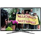 Samsung K5579 101 cm (40 Zoll) Fernseher (Full HD, Triple Tuner, Smart TV)