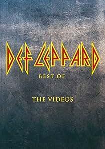 Def Leppard: Best Of [DVD]