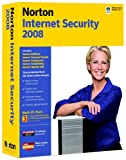 Cheapest Norton Internet Security 2008 (5 User licence)  Small Office Pack Full Edition on PC