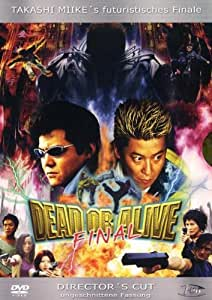 Dead or Alive: Final (Director's Cut)