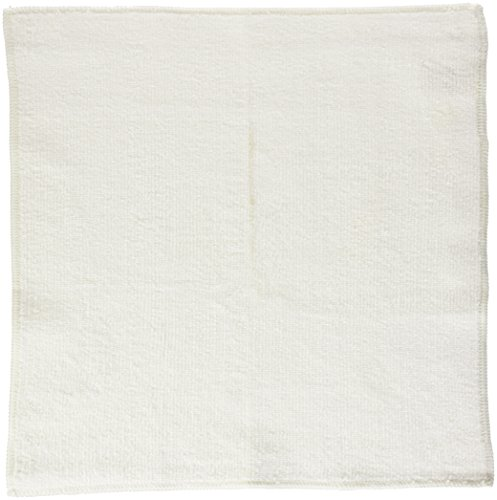 Magic Warsh Cloth: Restore - Haut Erneuerndes Gesichts Waschtuch für Akne anfällige Haut-White-One Size (Cloths Cleansing Pore)