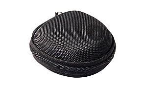 Earphone Case Jiayou Earbud Hard Protective Carrying Case Bag