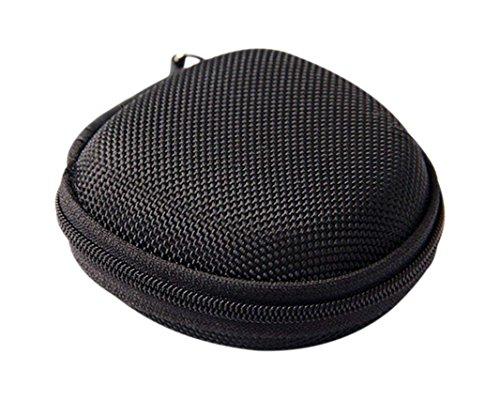 Mini Kopfhörer Tasche, Jiayou Headset Aufbewahrung Ohrhörer Schutztasche -
