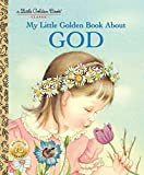 My Little Golden Book About God
