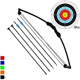 Youth Compound Bows Review and Comparison
