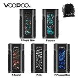 Best Box Mod Vapes - VOOPOO X217 Box Mod 217W Vape Mod EE Review