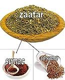 Zaatar Libanais - Fait maison - (200g)
