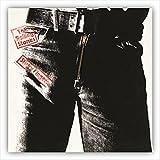 the Rolling Stones: Sticky Fingers [Vinyl LP] (Vinyl)