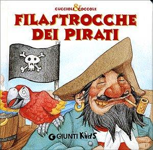 Filastrocche dei pirati
