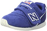 New Balance, Herren Sneaker, Blau (Blue), 23 EU (6 UK Child)