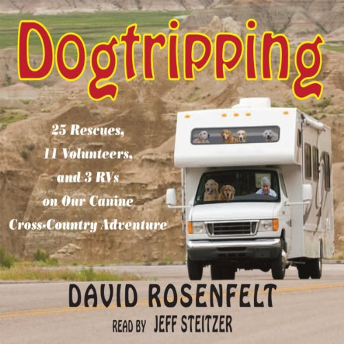Dogtripping  Audiolibri