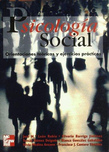 Psicolog{a social