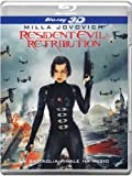 Resident evil - Retribution (Blu-ray 3D);Resident Evil: Retribution