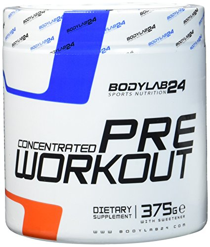 Bodylab24 Pre Workout Booster