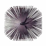 Vigor Blinky - Cepillo deshollinador para limpieza de chimeneas