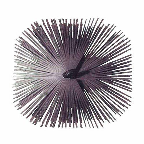 Vigor Blinky - Cepillo deshollinador limpieza chimeneas