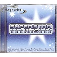 Superstar Hits (Luther Vandross, Andy Williams, Diana King, Nena, Jennifer Rush a.m.m.)