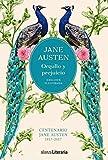 Orgullo y prejuicio [Edición ilustrada]: Centenario Jane Austen (1817-2017) (Alianza Literaria (Al))