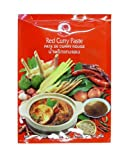 Cock Brand Rote Curry Paste 50g