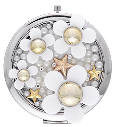 la-vogue-perfume-daisy-pattern-women-portable-makeup-compact-mirror-purse-handbag-mirror77cm
