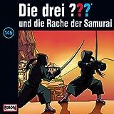 145/Die Rache Der Samurai