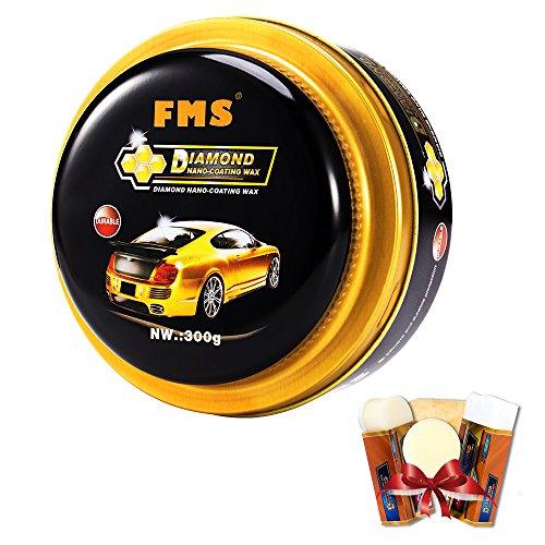 FMS Paste Wax Ultra Brillo Pasta de Cera...