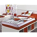Cañete - Saco nórdico LULA cama 90 - Color Lula A con relleno
