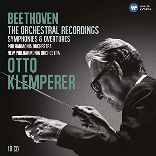 Sinfonien / Ouvertüren (Beethoven-music Box)