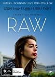 Raw | French Horror Movie | English Subtitles | NON-UK Format | Region 4 Import - Australia
