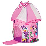 Minnie Mouse 167MTM Yes Happy Helpers Pop-Up-Spielzelt