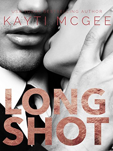 Long Shot (Under the Covers Book 3)