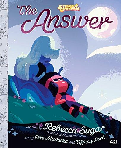 The Answer (Steven Universe) por Rebecca Sugar