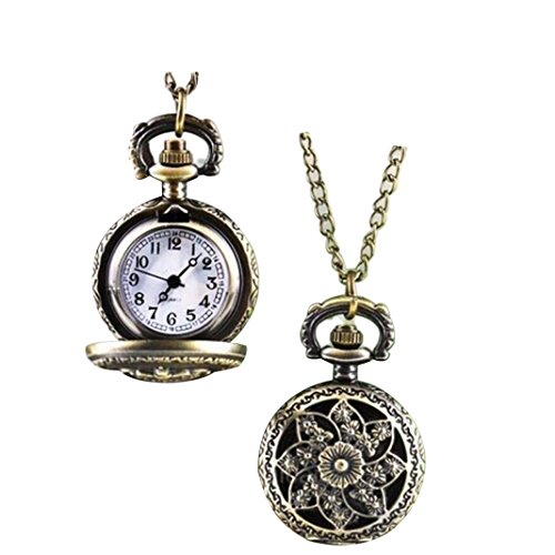 kolylong-fashion-vintage-retro-bronze-quartz-pocket-watch-pendant-chain-necklace