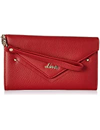 Lavie DABKE Women's Wallet (Red)