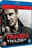 Taken Trilogy - Blu-ray - Taken / Taken ...