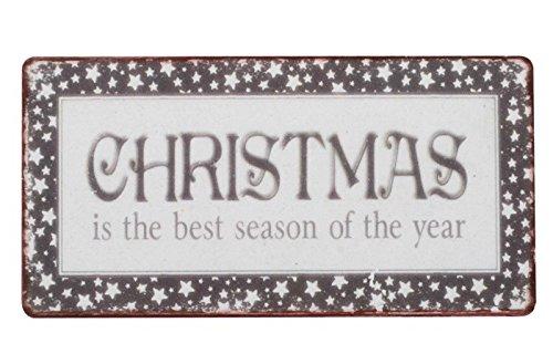 IB Laursen Magnet Christmas is The Best [NPR]