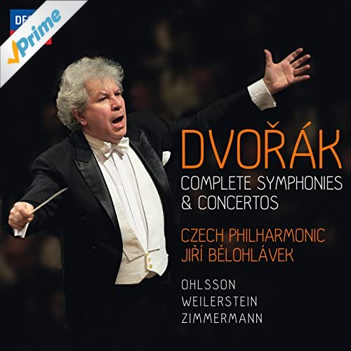 Dvorák: Symphony No.4 in D minor, Op.13 - 1. Allegro