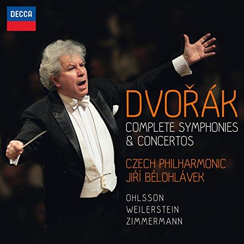 Dvorák: Complete Symphonies & ...