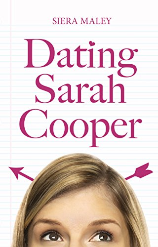 Dating Sarah Cooper (English Edition)