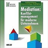 Mediation: Konfliktmanagement für moderne Unternehmen