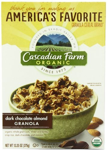 cascadian-farm-granola-cereal-organic-dark-chocolate-almond-1325-ounce-pack-of-6-by-cascadian-farm-c