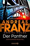 Andreas Franz, Daniel Holbe: Der Panther