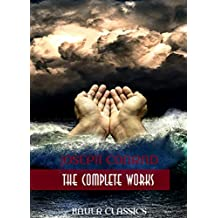 Joseph Conrad: The Complete Works: Lord Jim, Tales of Unrest, Typhoon, The Inheritors... (Bauer Classics) (All Time Best Writers Book 20) (English Edition)